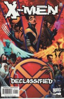 X-Men Declassified 1