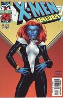 X-Men Forever 2 (Vol. 1)