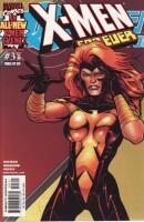 X-Men Forever 3 (Vol. 1)