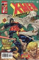 X-Men The Hidden Years 3