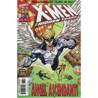 X-Men The Hidden Years 13