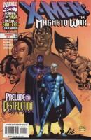 X-Men The Magneto War