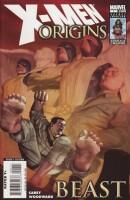 X-Men Origins - Beast