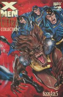 X-Men Ultra Collection 4 of 5