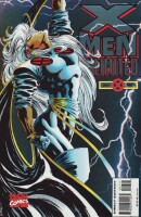 X-Men Unlimited 7