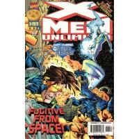 X-Men Unlimited 13
