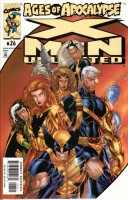 X-Men Unlimited 26