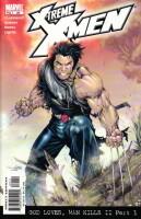 X-Treme X-Men 25 (Vol. 1)