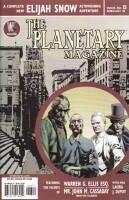 Planetary 13