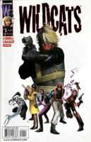 Wildcats 1 (Vol. 1)