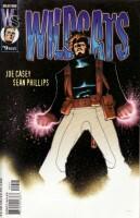 Wildcats 9 (Vol. 1)