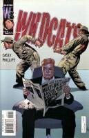 Wildcats 12 (Vol. 1)