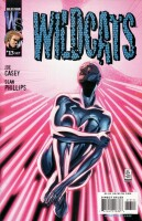 Wildcats 13 (Vol. 1)