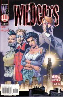 Wildcats 14 (Vol. 1)