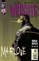Wildcats 15 (Vol. 1)