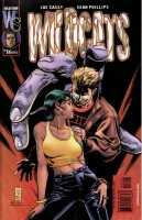 Wildcats 16 (Vol. 1)
