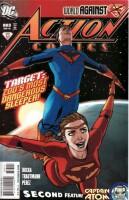 Action Comics 883 (Vol. 1)