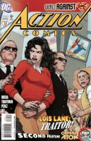 Action Comics 884 (Vol. 1)