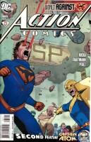 Action Comics 885 (Vol. 1)