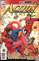 Action Comics 886 (Vol. 1)