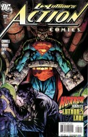 Action Comics 891 (Vol. 1)