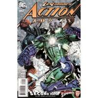 Action Comics 892 (Vol. 1)
