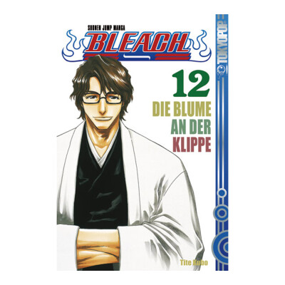 Bleach 12 (Tite Kubo)