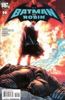 Batman and Robin 14