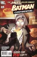 Batman Confidential 24