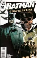 Batman Confidential 36