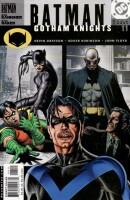 Batman Gotham Knights 11