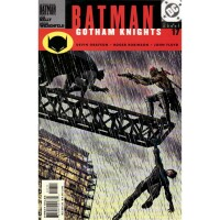 Batman Gotham Knights 17