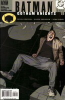 Batman Gotham Knights 19