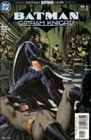 Batman Gotham Knights 40