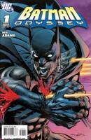 Batman Odyssey 1