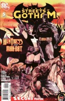 Batman Streets of Gotham 05