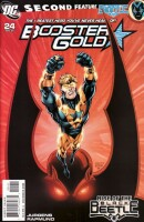 Booster Gold 24