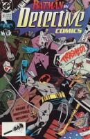 Detective Comics 613 (Vol. 1)