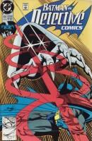 Detective Comics 616 (Vol. 1)
