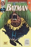 Detective Comics 658 (Vol. 1)