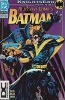 Detective Comics 677 (Vol. 1)