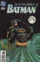 Detective Comics 688 (Vol. 1)