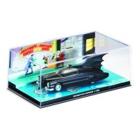 DC Batman Automobilia Collection Magazin + Modell 6:...