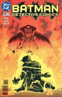 Detective Comics 715 (Vol. 1)
