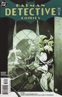 Detective Comics 781 (Vol. 1)