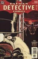 Detective Comics 782 (Vol. 1)