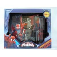 Spider-Man Schreibbox (69-teilig)