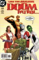 Doom Patrol 13