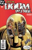 Doom Patrol 22