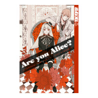 Are you Alice 6 (Ikumi Katagiri, Ai Ninomiya)